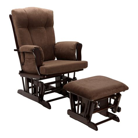 glider rocker with ottoman glider with ottoman song nantucket continental glider