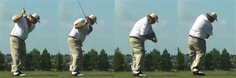 craig stadler golf swing too much pivot page 5