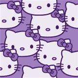Hello Kitty Purple And Blue | 210 x 210 jpeg 15kB