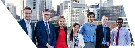 Qut Mba Scholarship by Business School Student Experience Lean In Say Yes