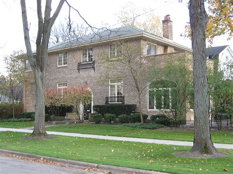 hillary clinton childhood home hillary rodham clinton s childhood home a photo on
