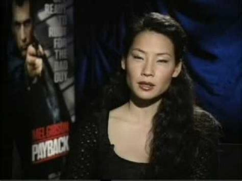 film lucy explication lucy lui about payback 1999 youtube