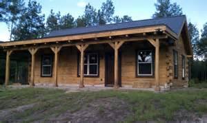 hunting cabin kit bedroom log plan two with loft plans joy studio design gallery best