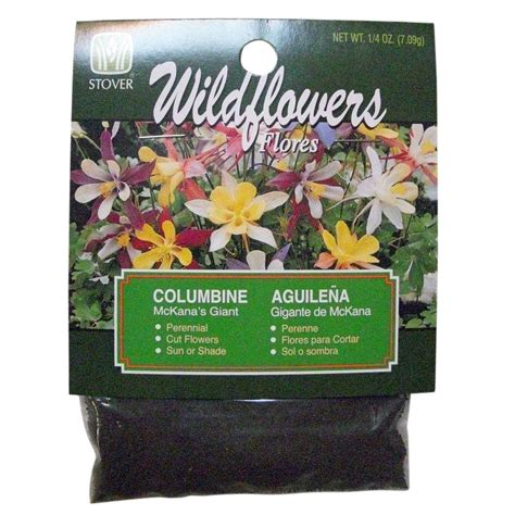 burpee wildflowers american mix seed 13337 the