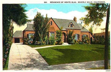 homes of the stars pin by santuccio album on old movie stars homes pinterest