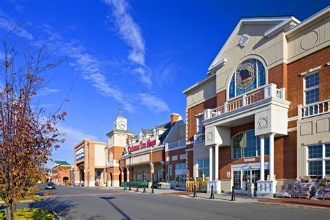 Marketplace At Garden State Park by Market Place At Garden State Park Shopping Center In