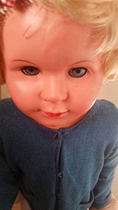 haunted doll peggy this doll is supposed so haunted that even pictures of it