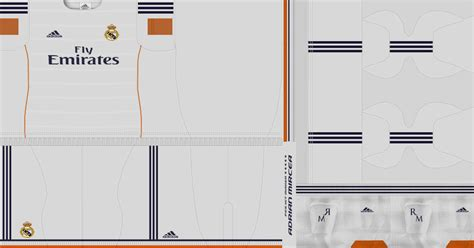 template blogger 2015 64 mod 232 le blogger 224 t 233 l 233 charger pes modif download kit home real madrid 2013 14 by adrian18
