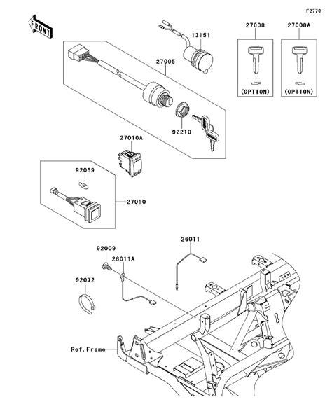 yamaha stx 125 wiring diagram yamaha motorcycles ybr 125