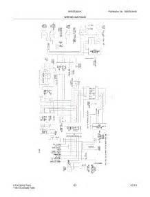 parts for white westinghouse wwss2601kw3 refrigerator appliancepartspros