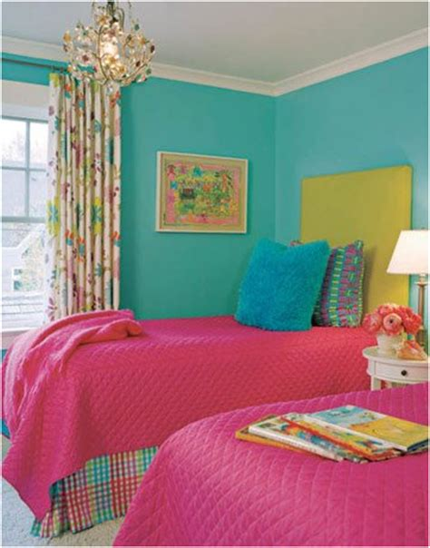 girls room colors key interiors by shinay decorating girls room with two