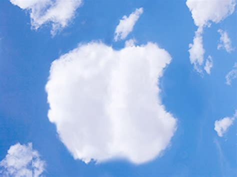 Apple Cloud | apple switches cloud service providers gadget gestures