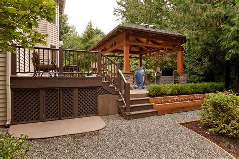 detached covered patio tenhulzen residential