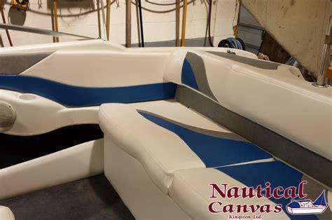 boat seats kingston nautical canvas kingston view our portfolio of custom