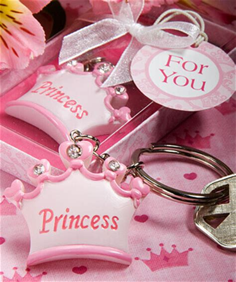 Princess Themed Baby Shower Favors by Princess Themed Baby Shower Ideas Favors