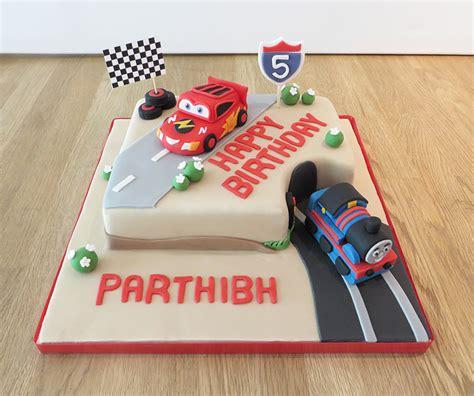 Novelty Birthday Cakes by Celebration Cakes The Cakery Leamington Spa