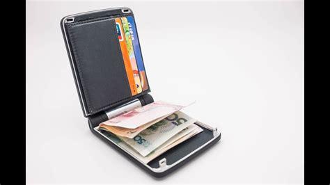 Smart Wallet cashew smart wallet
