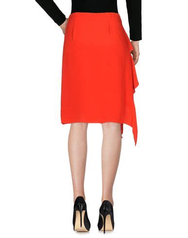 3 1 Phillip Lim Knee Length Skirt 3 1 phillip lim knee length skirt modesens