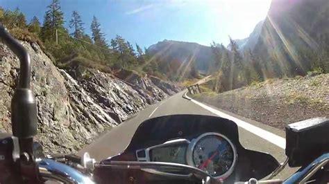 Motorradreisen Video by Motorradtour Durch Deutschland Und 214 Sterreich Im Oktober