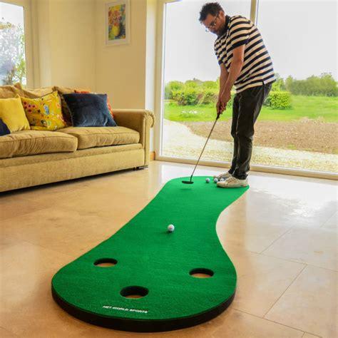 best golf mats for home use net world sports