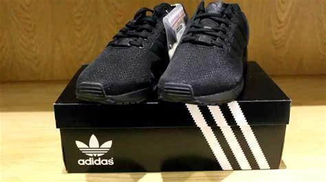 adidas full black adidas zx flux full black cardiffontheweb co uk