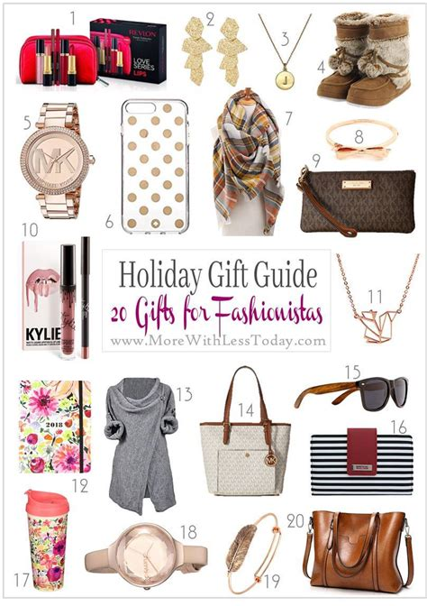 fashionista gifts holiday gift guide 20 gifts for fashion