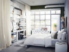 Buy storage furniture for your bedroom if you have storage problem