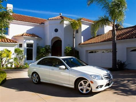 house and cars laguna niguel luxury home comes with 2011 mercedes c300