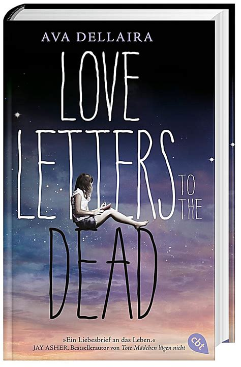 themes in love letters to the dead love letters to the dead deutsche ausgabe buch portofrei