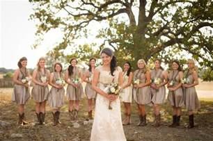 rustic wedding bridesmaid dresses vintage country style wedding rustic wedding chic