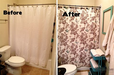 Easy Bathroom Makeovers five steps to an easy bathroom makeover honeybear