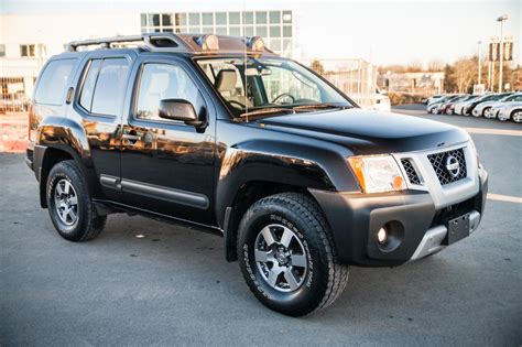 nissan xterra 2012 pro 4x vehicle not available morrey nissan of burnaby