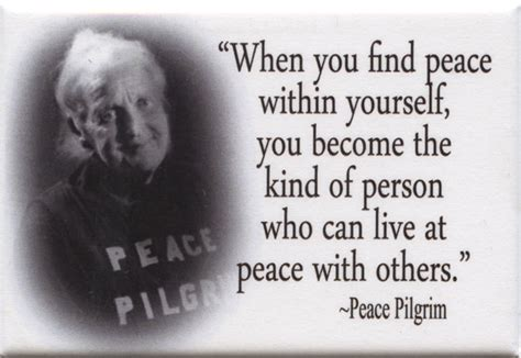 Happiest Places To Live In The Us peace pilgrim quotes quotesgram