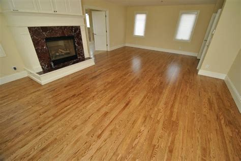 Wood Flooring Denver by Oak Hardwood Flooring Oak Stain Nutmeg 171 All City