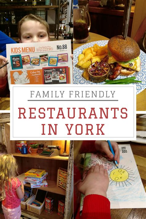 are yorkies kid friendly york restaurants family friendly restaurants in york wonders
