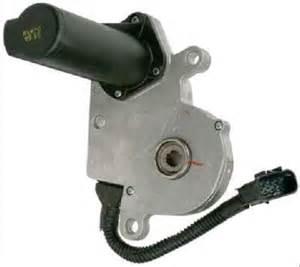 a1cardone transfer actuator encoder motor 88962314
