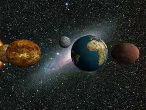3d le systeme solaire 3d max 9
