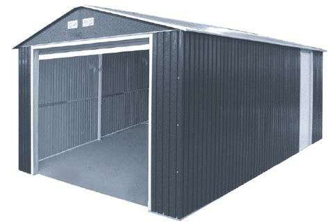 Duramax Sheds For Sale by Metal Storage Shed Duramax 12x20 50961 Is On Sale Free S H Duramax Sheds
