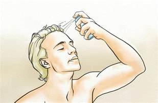 minoxidil shedding explained 3 best ways to stop it