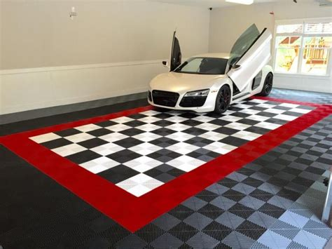 Garage Floor Tiles Cheap Garage Floor Tiles Cheap Cheap Garage Flooring Options All Garage Floors Truelock Cheap