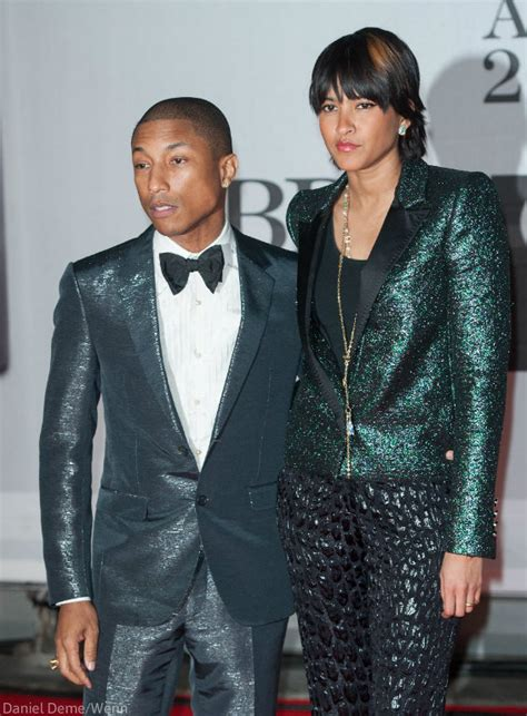 who is helen lasichanh is pharrell married who is pharrell williams wife helen