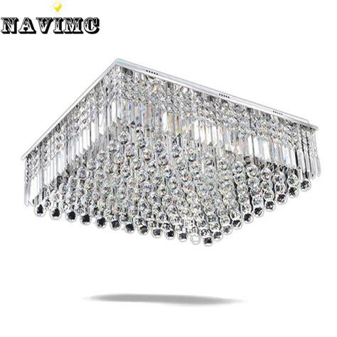 natsen crystal ceiling lights pendant ceiling l crystal ball fixture light chandelier