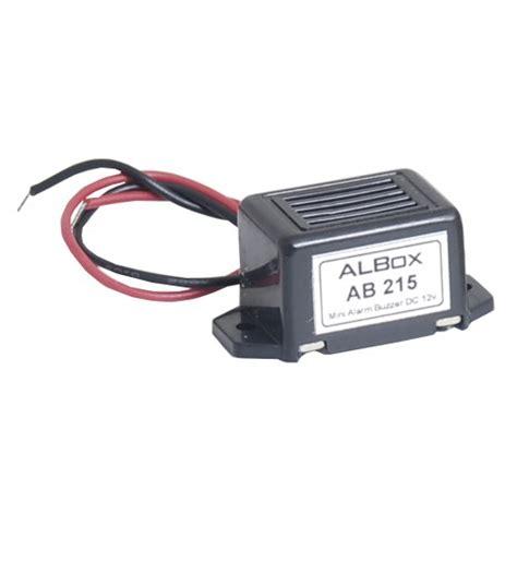 Buzzer Mini mini alarm buzzer ab215