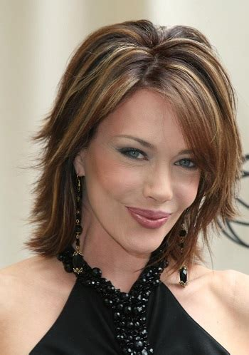 sophisticated hairstyles for women over 50 long celebrity hairstyles for women over 50