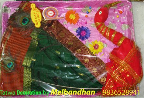 Tatwa Decoration For Bengali Marriage   Wedding Planner In