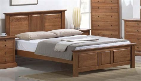 beautiful bed frames new in beautiful wood bed frames and furniture in golden