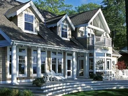 new england cottage house plans small lake cottage house plans lake house plans small