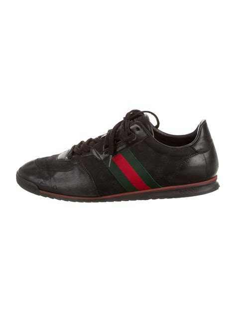 gucci sneakers for gucci sneakers shoes guc56007 the realreal