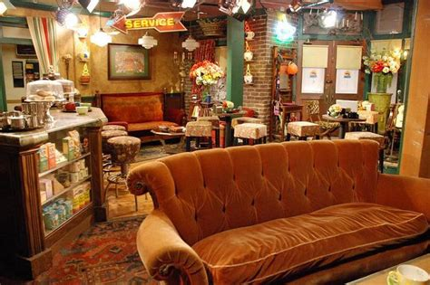 central perk couch friends central perk couch take a seat pinterest