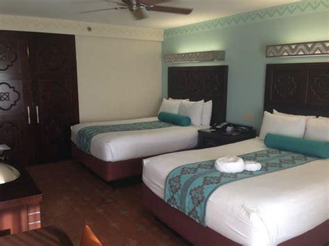 coronado springs resort rooms room casitas 4 picture of disney s coronado springs resort orlando tripadvisor